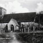 St Andrews - Edburton