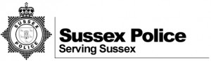 Sussex Police Logo