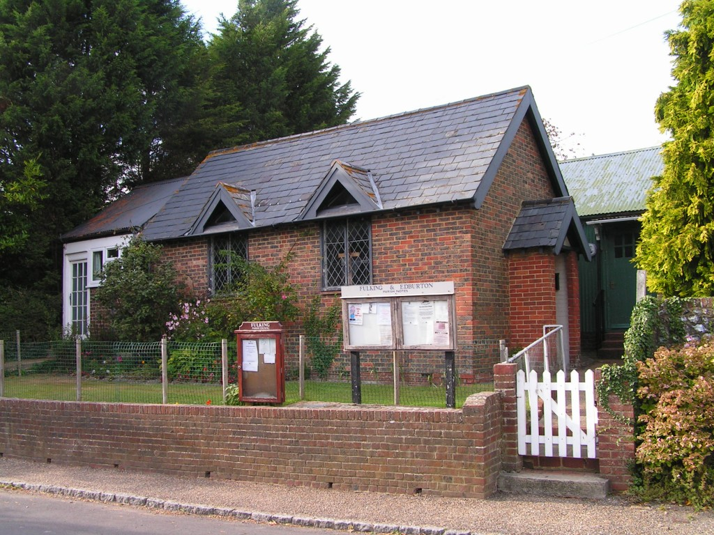 Fulking Village Hall