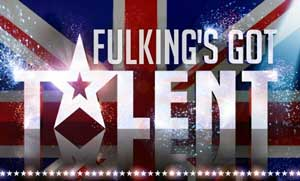 Fulkings-got-talent