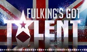Fulkings-got-talent
