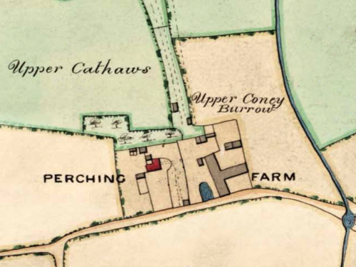 Perching Farm 1842