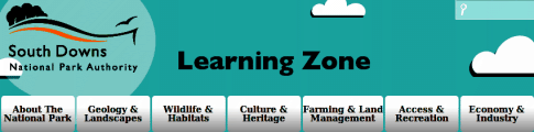 SDNPA Learning Zone