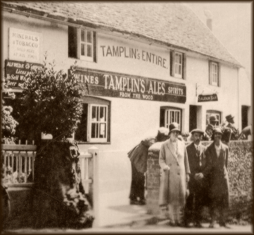 The Shepherd and Dog in the 1920s