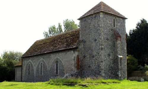 St. Botolph's Church