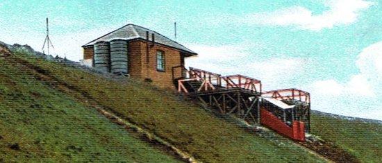 The Steep Grade Railway 1A