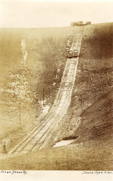 The Steep Grade Railway 4