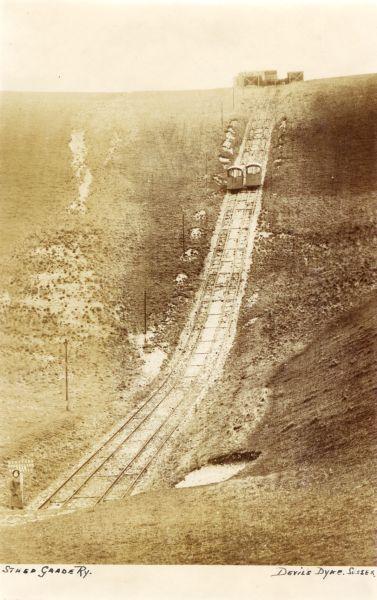 The Steep Grade Railway 4