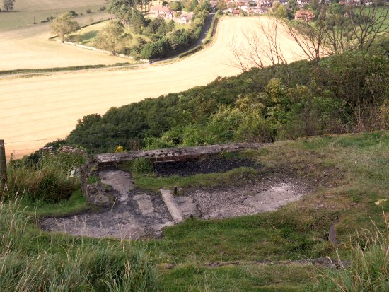 The Steep Grade Railway 5A