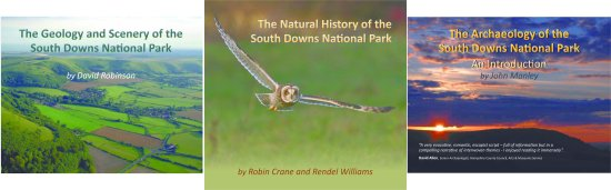 New South Downs National Park book series