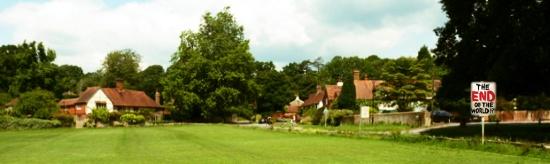 Frackhurst Village Green