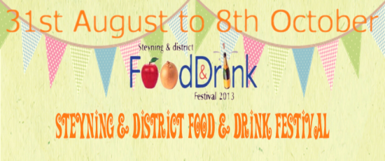 Steyning & District Food & Drink Festival