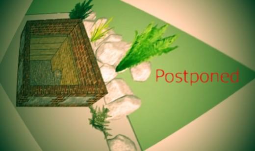 Lady Brook Spring work postponed