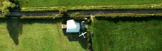 Truleigh Farm airstrip