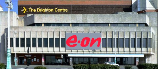 Planning Inspectorate meetings at Brighton Centre