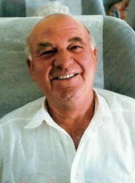 In memory of Geoffrey Harris