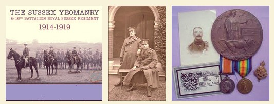 The Sussex Yeomanry