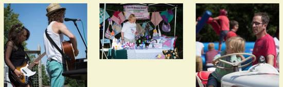 Fulking Fair in 2013
