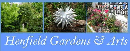 Henfield Gardens & Arts 2014