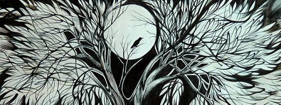 Anna Duyunova Nightingale Song The End