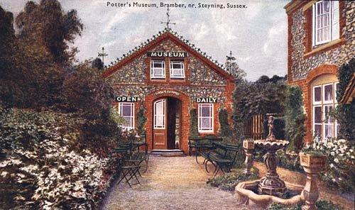 Potter's Museum Bramber