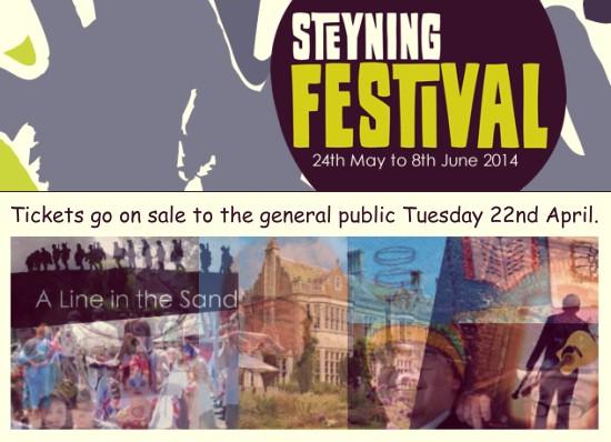 Steyning Festival 2014
