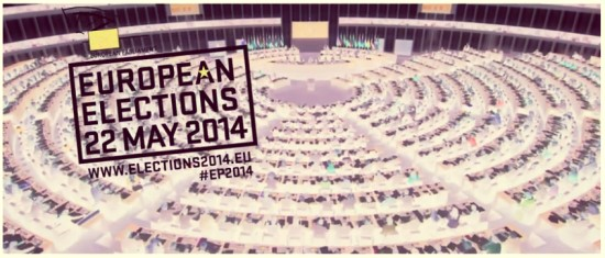 European Elections 22nd May 2014
