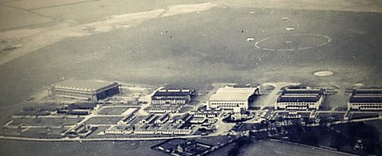 RAF Bircham Newton in 1938
