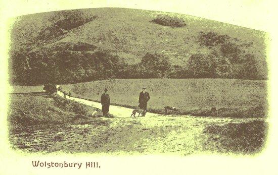 South Downs Society walk