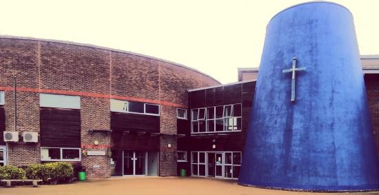 St Paul's Catholic College, Burgess Hill