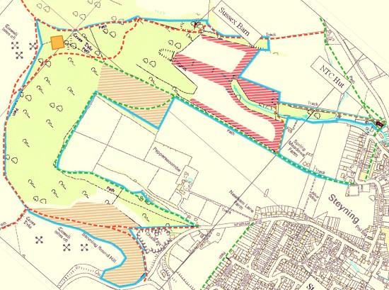 Steyning Downland Scheme