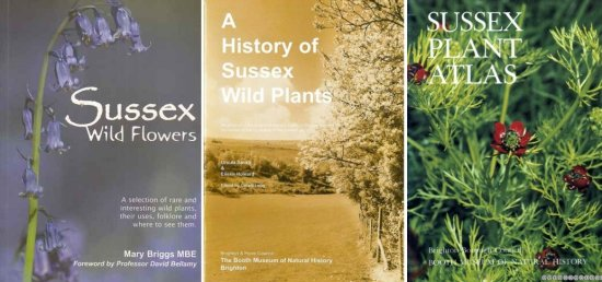 Sussex Plant Books