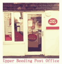 Upper Beeding Post Office