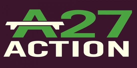 A27 Action Campaign logo