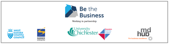 Be the business WSCC