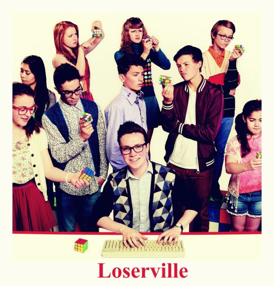 Loserville a musical