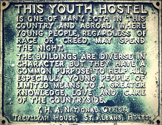 Youth Hostel Truleigh Hill South Downs Way