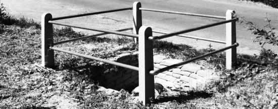 Darren Rolf railings