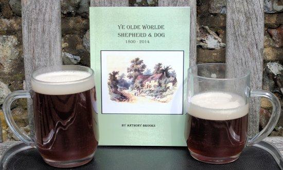 Ye Olde Worlde Shepherd and Dog 1800-2014