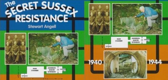 The Secret Sussex Resistance