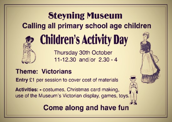 Children's Activity Day