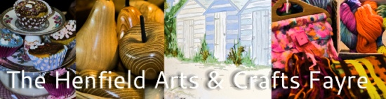 Henfield Arts & Crafts Fayre
