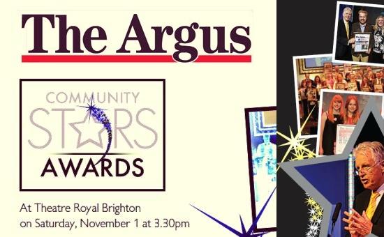 The Argus Community Star Awards 2014