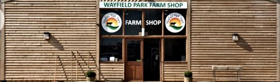 Wayfield Park Farm Shop