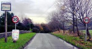 Edburton Road