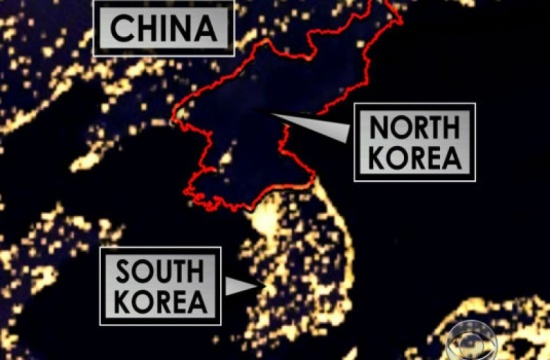 North Korea took the Dark Skies Pledge