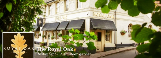 The Royal Oak Poynings West Sussex