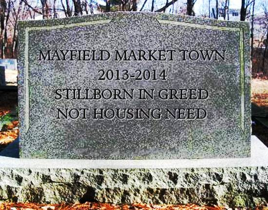 Mayfield Market Town