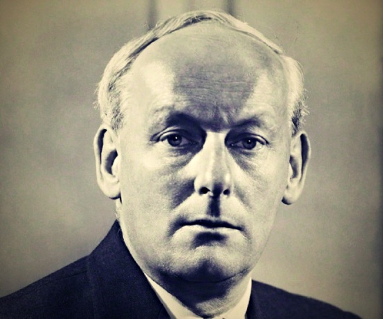 H.E. Bates from National Portrait Gallery