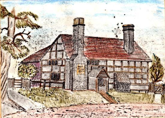 Oldwood The Cottage